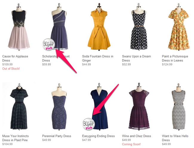 Cоциальное доказательство в e-commerce