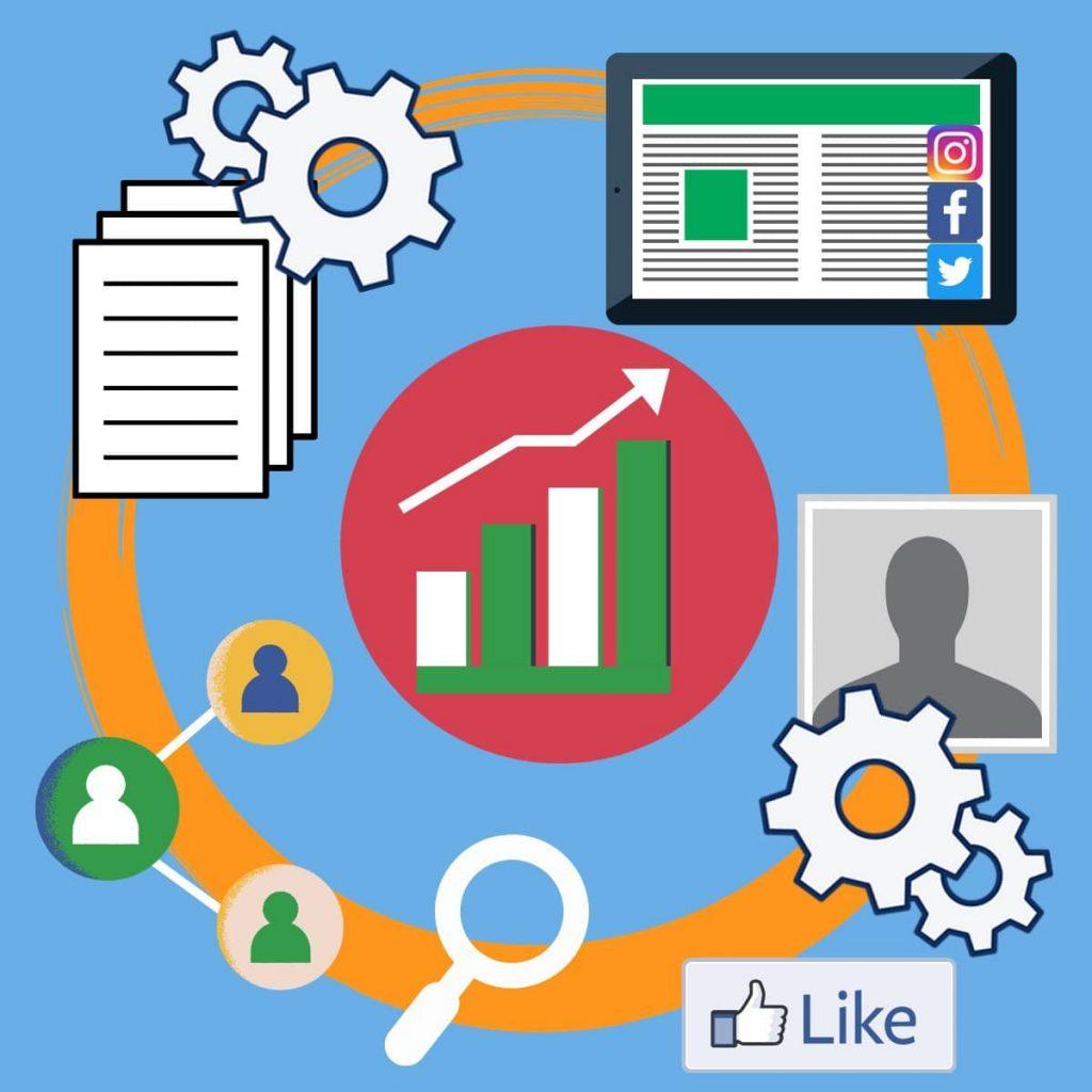 Советы по оптимизации соцсети для поисковой выдачи